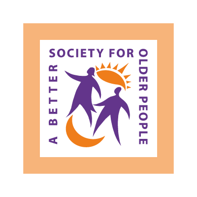 A Better Society For Older People logo vector logo