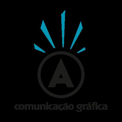A Comunicacao Grafica logo vector logo