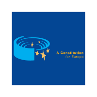 A Constitution for Europe logo