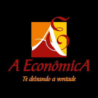 A Economica logo vector logo