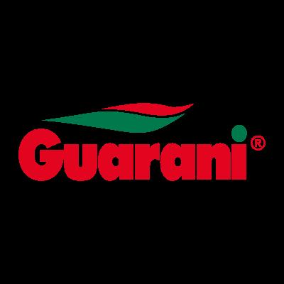 A Guarani logo vector logo
