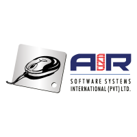 A&R International logo