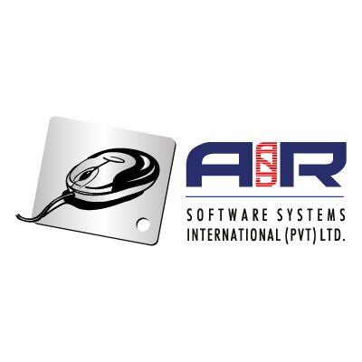 A&R International logo vector logo
