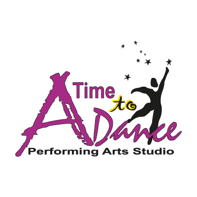 A Time to Dance logo vector logo