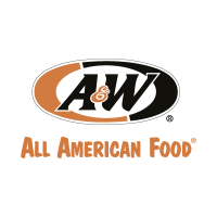 A & W Restaurants logo