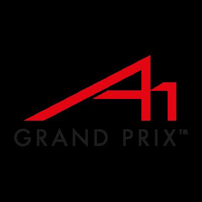 A1 Grand Prix logo vector logo