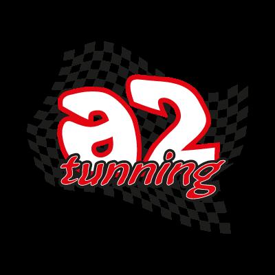A2 Tuning logo vector logo