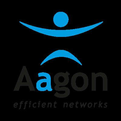 Aagon Consulting GmbH logo vector logo