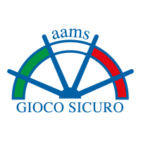 AAMS Timone Gioco Sicuro logo