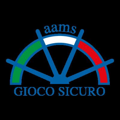 AAMS Timone Gioco Sicuro logo vector logo