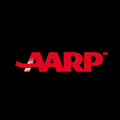 AARP logo vector logo