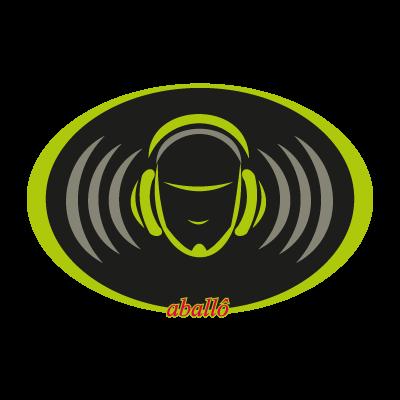Aballo logo vector logo