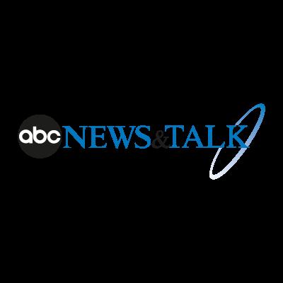 ABC News & Talk logo vector logo