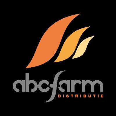 Abcfarm logo vector logo