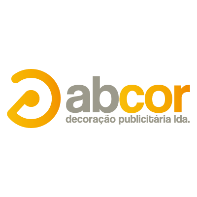 Abcor logo vector logo