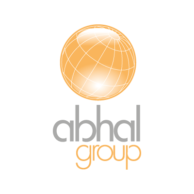 Abhal Group logo vector logo