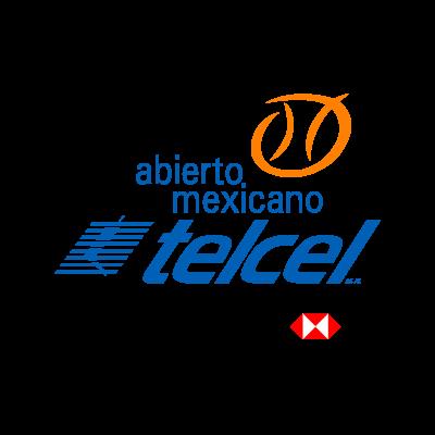 Abierto Mexicano Telcel 2006 logo vector logo