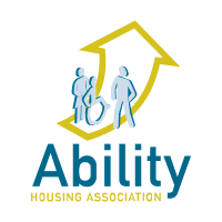 Ability Housing Association logo