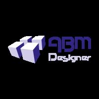 ABM Designer logo