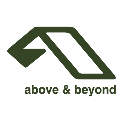 Above & Beyond logo vector logo