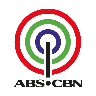 ABS CBN logo vector logo