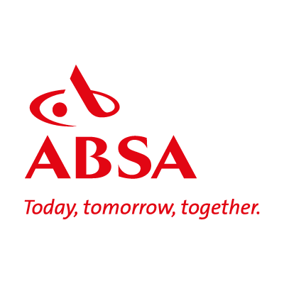 Absa Bank logo vector logo
