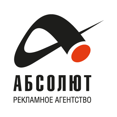 Absolut logo vector logo