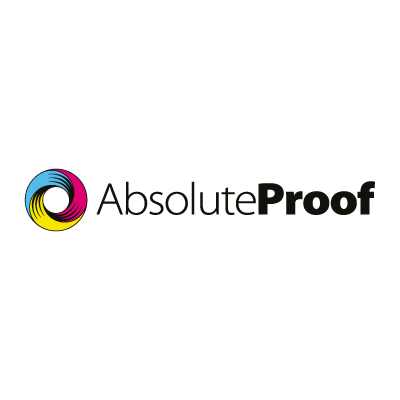 Absolute Proof logo vector logo