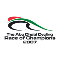 Abu Dhabi Cycling Race of Champions logo