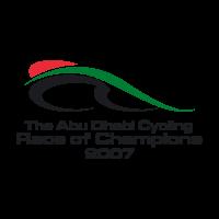 Abu Dhabi Cycling Race of Champions logo