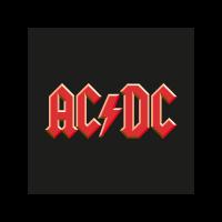 AC/DC Band logo