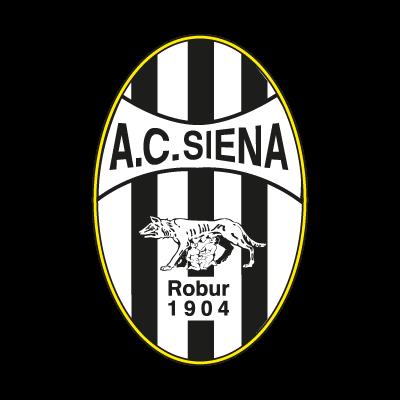 A.C. Siena logo vector logo