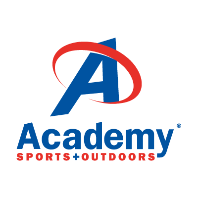 Academy Sports Outdoors logo vector logo