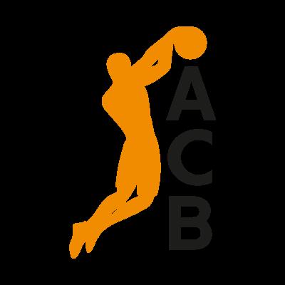 ACB logo vector logo