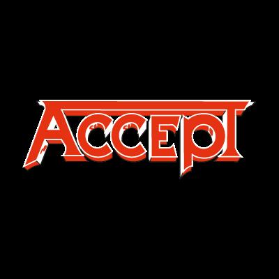 Accept logo vector logo