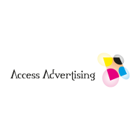 Access Advertising logo