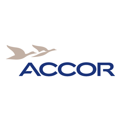 Accor  logo vector logo