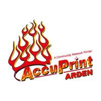 Accuprint – Arden logo