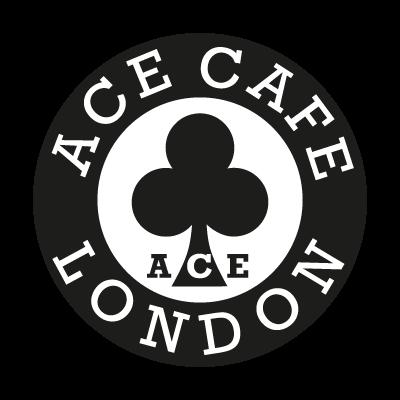 Ace Cafe London logo vector logo