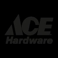 ACE Hardware Black logo