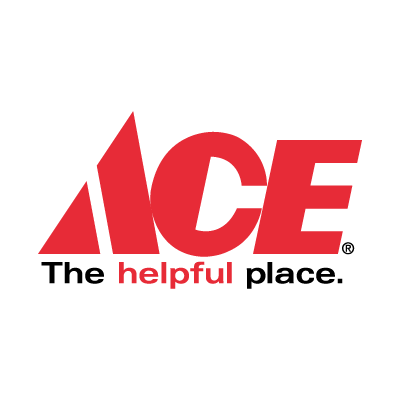 Ace Hardware  logo vector logo