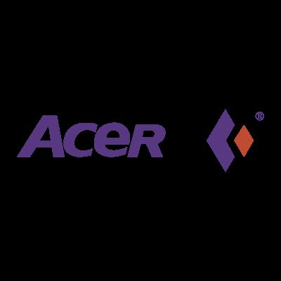 Acer Old logo vector logo