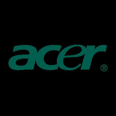 Acer logo vector logo