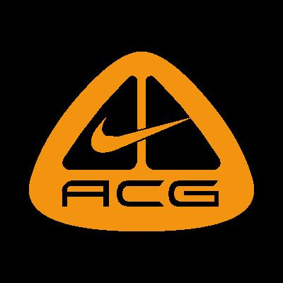 ACG logo vector logo
