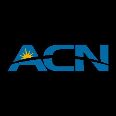 ACN logo vector logo