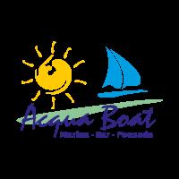 Acqua Boat logo