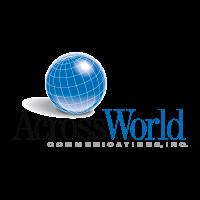 AcrossWorld logo