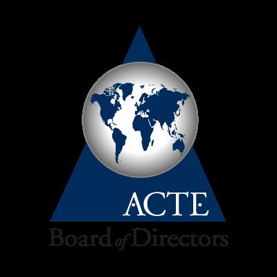 ACTE Board of Directors logo vector logo