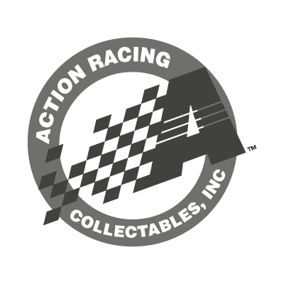 Action Racing Collectables logo vector logo