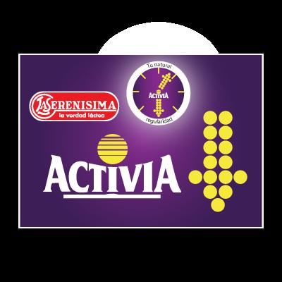 Activia – Argentina logo vector logo